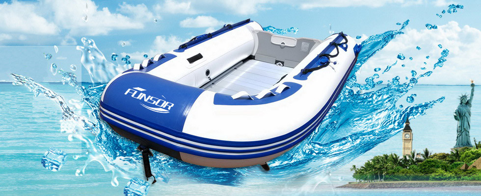China best Foldable Inflatable Boat on sales