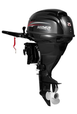 Professiona Electric 4 Stroke 25HP Marine Outboard Engines with Water Cooling