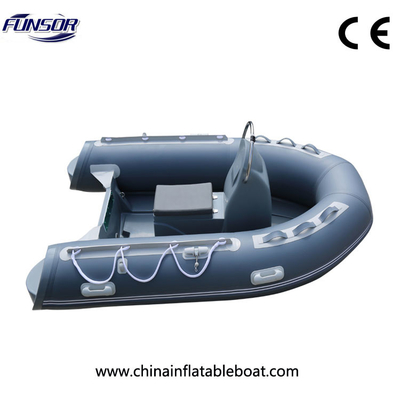 Personal Small Rib Boat For Sport , High Efficiency Rib Fishing Boat