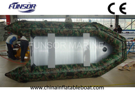 China Camouflage Navy Military Inflatable Boats With 3.6 Meter Length Funsor Brand factory