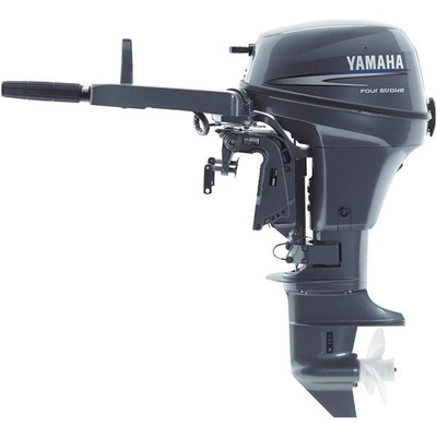 China Japanese YAMAHA Marine Outboard Motors F9.9FMHS 4-stroke, 9.9hp, short shaft distributor